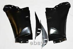 JDM Fender Cuts out Large size for Honda Civic Ek Ej 96-00 type r