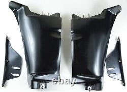 JDM Fender Cuts out Large size for Honda Civic Honda Civic Eg 92-95 sir type r
