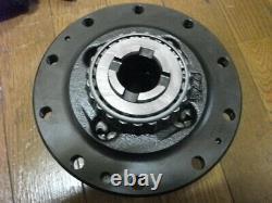 JDM HONDA OEM TYPE R Helical LSD differential Civic EK9 Integra DC2 HLSD