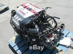 JDM Honda Civic EP3 K20A Type R Engine 2.0L Dohc VTEC Engine