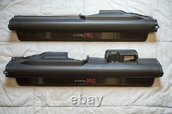 JDM Honda Civic EP3 Type R door side sill doorstep