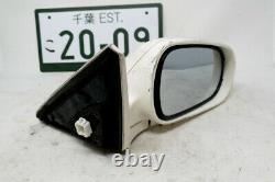 JDM Honda Civic Type R EK9 Power Folding OEM Mirrors