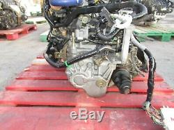 JDM Honda Civic Type R Ep3 K20A Type R Engine 6 Speed Lsd Transmission K20a R