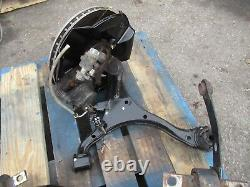 Jdm CIVIC Type R Ep3 Brake Conversion Kit, Control Arm, Spindle, Calipers, Rotor