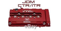 Jdm Genuine Honda Integra CIVIC Type-r Itr Ctr Dohc Vtec Valve Cover