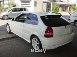 Jdm Honda CIVIC Type R Ek9 Hatchback Power Folding Mirrors Oem