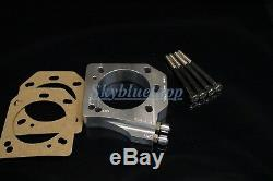K-Series RBC PRB Spray Plate K Swap K20 K24 Honda Acura Throttle Body Spacer