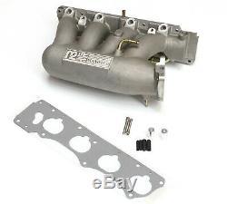 M2 Racing Intake Inlet Plenum Manifold K20z Rbc Honda CIVIC Fn2 Type R Y3657