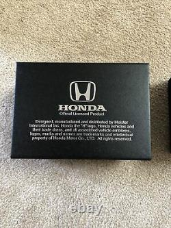 MEISTER MSTR MK 1 HONDA CIVIC TYPE R WATCH 48 OF 100 1st Edition