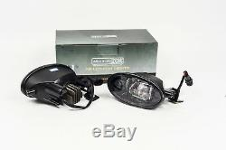 MORIMOTO XB LED FOG Lights Fits Honda Civic Fit Odyssey Accord H