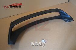 Mg Look Rear Boot Spoiler Adjustable For Honda CIVIC Fn2 Type R 2007 2011