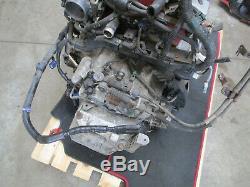 Motor Swap Honda Civic TYPE R EP3 200PS K20A2 Bj. 2002-2006 shipping Worldwide