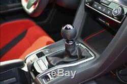 Mugen Gear Knob M10x1.5 Fn2 Fk2 Fk8 ep3 ek9 Honda Civic type r jdm