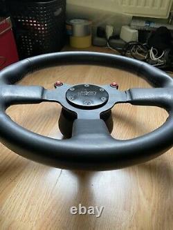 Mugen Steering Wheel FG360 Rare Horn Honda Civic Type R EK9 NSX S2000 Spoon EG6