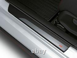 New Genuine Honda CIVIC Type R Illuminated Door Sill Trim 08e12-tea-100b
