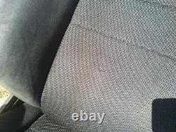 Oem Recaro Sr3 Seats Black Jdm Honda Integra Dc2 CIVIC Ek9 Type R Acura Gsr