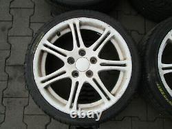 Originale Honda Civic EP3 Type R Sommerräder 205/40 R17 88W 5 x 114,3 7J x17
