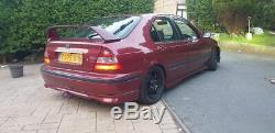 PRICE DROP Forged Honda Civic Vti Mb6 Turbo not type r ek9 dc2 eg, ep3