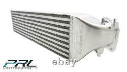 PRL Billet Aluminum FMIC Front Mount Intercooler for Honda Civic Type R FK8 17+
