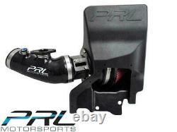 PRL Motorsports High Volume Air Intake System Kit for Honda Civic Type R FK8 17+