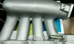 PRO RACING INTAKE INLET MANIFOLD K20A RBC 70mm For HONDA CIVIC TYPE R EP3 / DC5