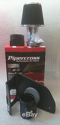 Pipercross Induction Kit Honda Civic FN2 2.0 Type-R 2007-2010 PK340