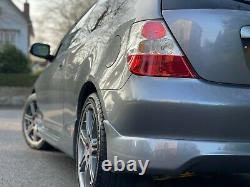 Premier Edition Type R EP3