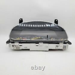 RARE Honda Civic 96-00 JDM EK9 Type-R M/T CTR Instrument Gauge Cluster Speedo