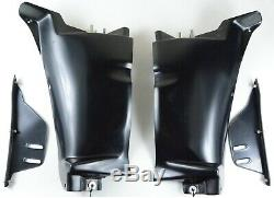 RT-Honda Fenders Cuts Out ABS size Large for Honda Civic Eg 92-95 Sir Type-R