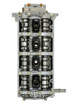 Rebuilt Fresh Honda CIVIC Type R Cylinder Head Complete K20a2 2001-2006 Ep3