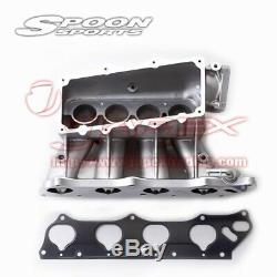 SPOON SPORTS Intake Manifold for CIVIC TYPE R EURO FN2 K20A 17100-FN2-021