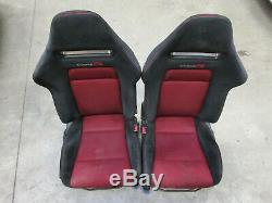 Seats FN2 Type R Honda Civic FK1 FK3 FN1 FN2 FN3 FN4 Bj 2006-2011