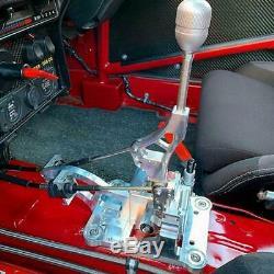 Short Shift Box Shifter Billet for Honda Civic K20 K24 RSX Type-S Billet K-Serie