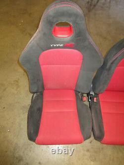 Sitze rechts / links Honda Civic EP1 EP2 EP3 Type R 2,0l 200PS Bj 2001- 2007