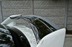 Spoiler Extension/cap/wing Ver. 1 Honda CIVIC Mk9 Type R (fk2) (2015-up)