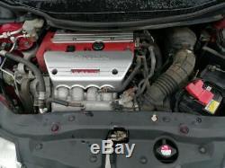 Stunning Honda Civic Type R GT