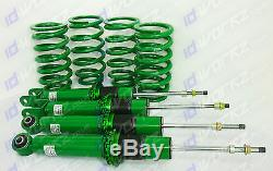 TEIN Street Basis Z Coilovers For Honda Civic 2.0 Type R EP3 (01-06)