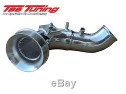 TSS Air Intake System Honda Civic Type R FN2 201HP