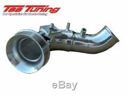 Tss Air Intake System Honda Civic Type R Fn2 201ps with Parts Certification