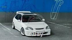 Type-R for Honda Civic EK 1996 2000 Rear trunk wing JDM EK9 Modulo Spoon new